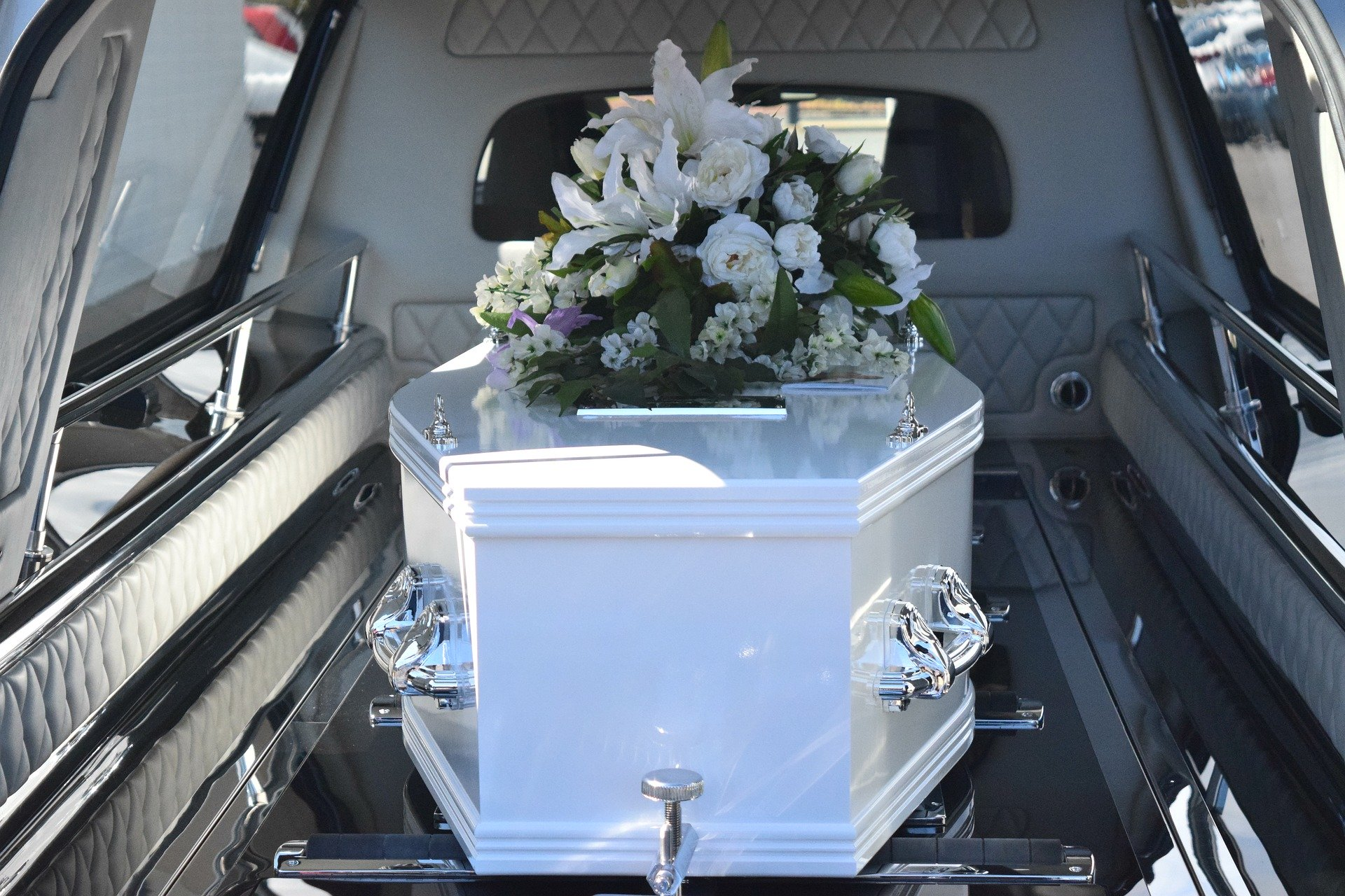 I Saw My Own Funeral or How to Build Purposeful Life