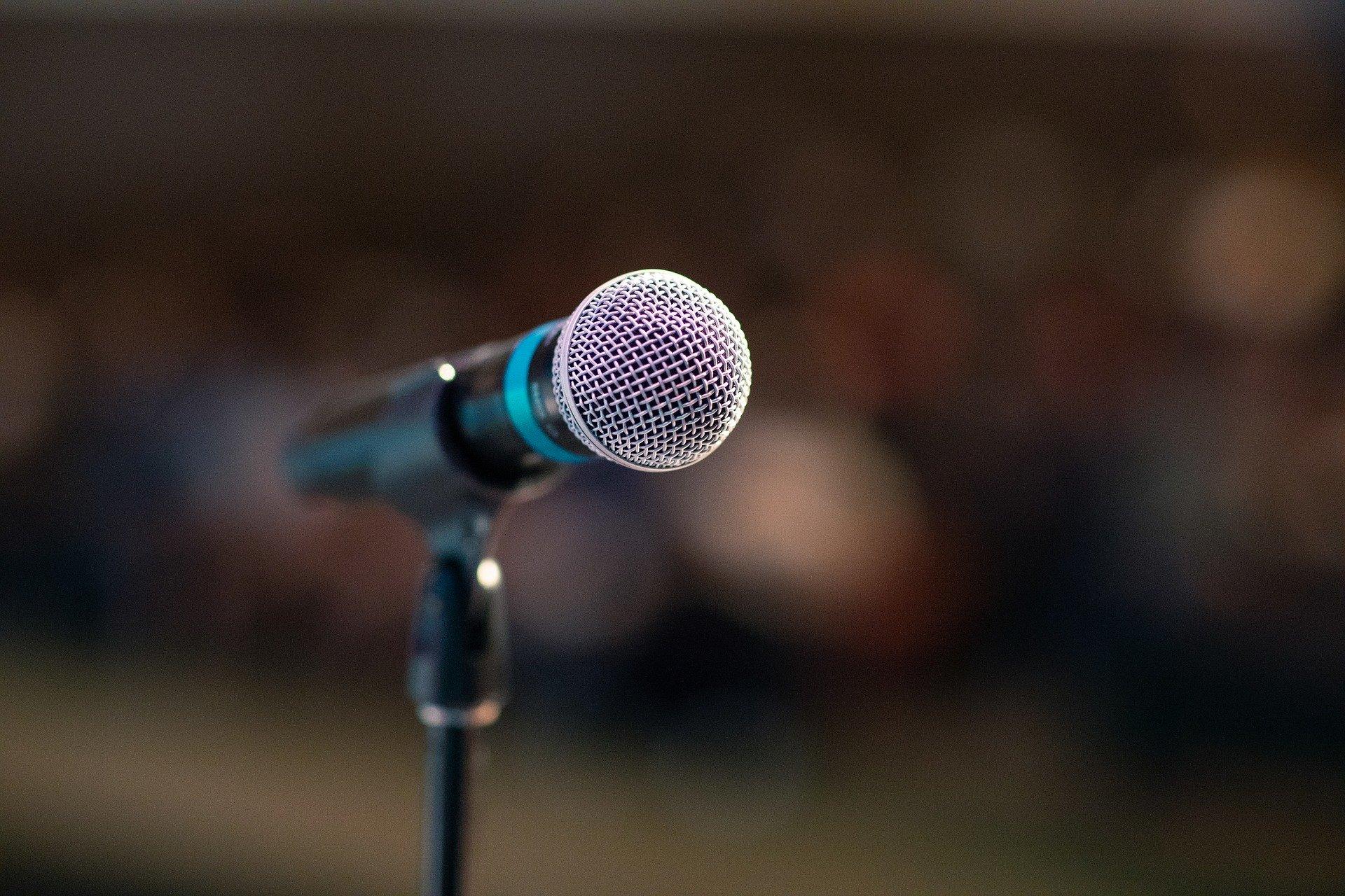 Topics of My Public Speeches