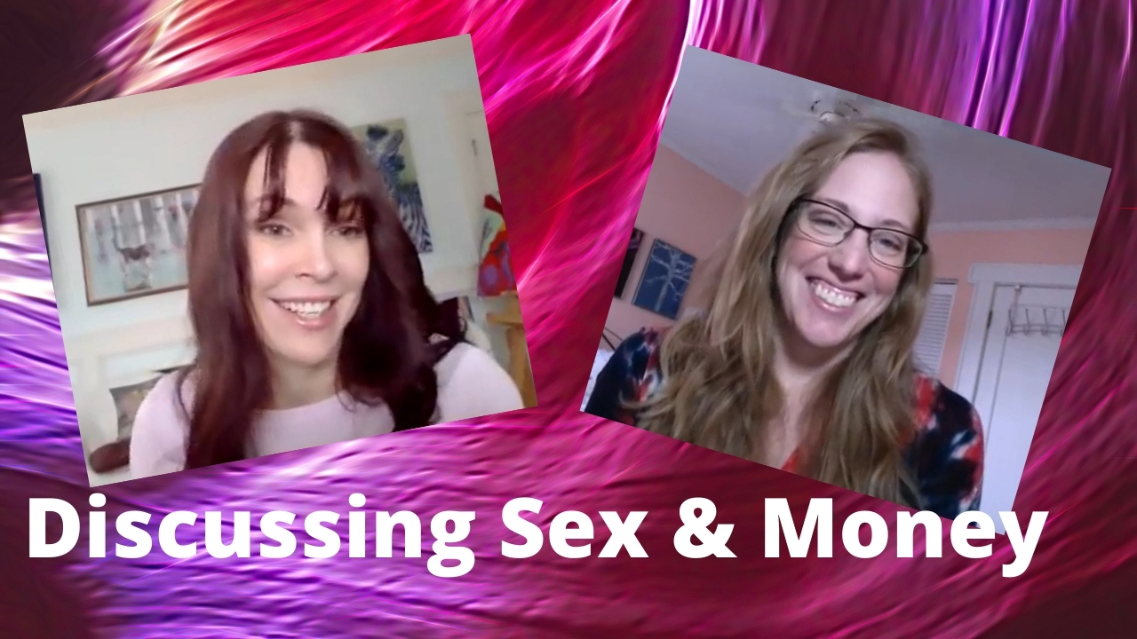 Discussing sex and money – conversation 4