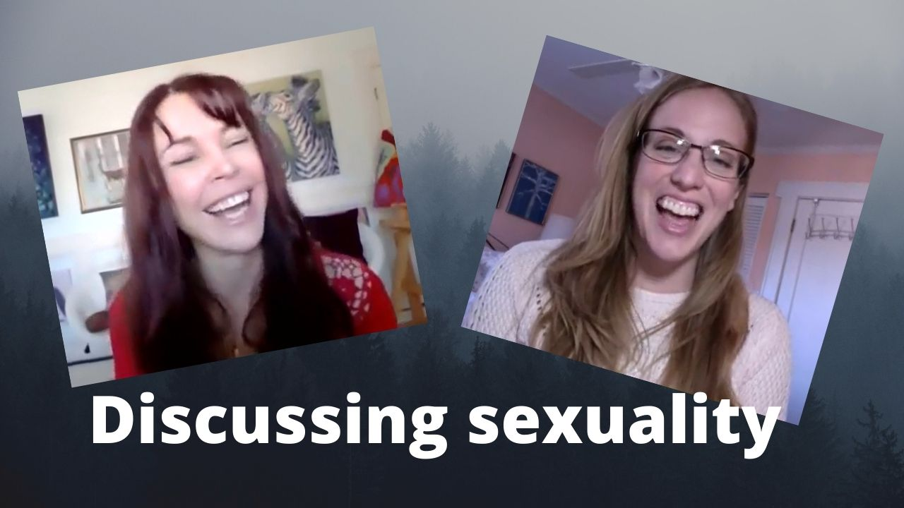 Discussing sexuality – conversation 3