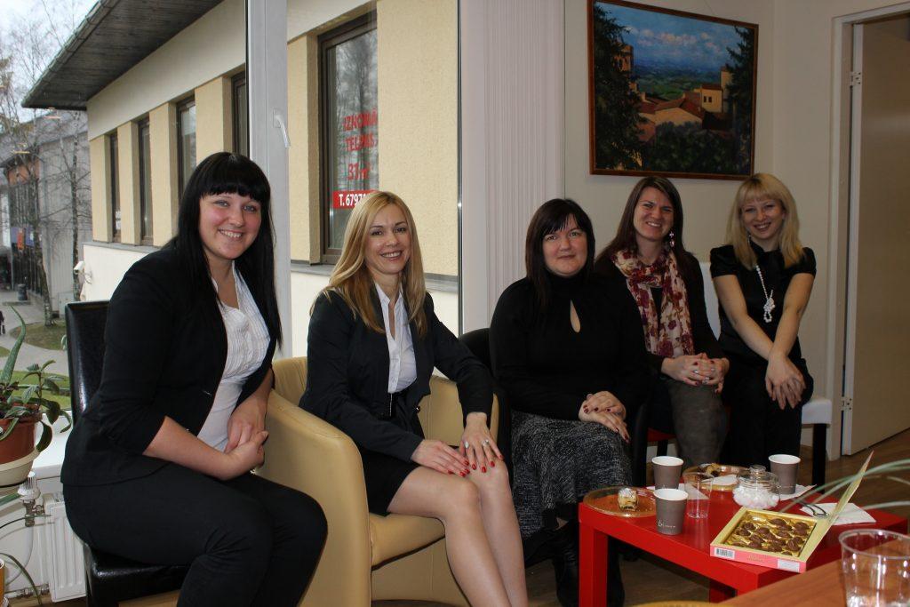 Translation company in Latvia